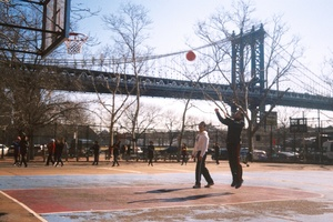New York's bridges