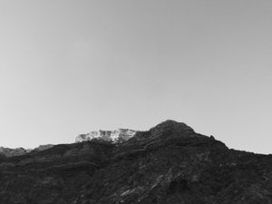 'Leaving Santorini', Santorini, the Cyclades, 2016