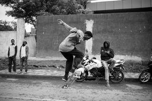 Hawassa Streets II