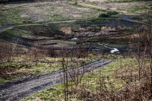 Goldthorpe pit