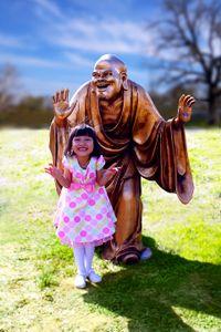 According to the Buddha 4