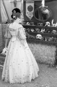 The Masquerade Shoppe