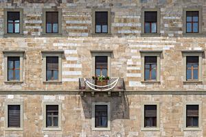 Palazzo Tobler (Supino)- Lungarno Pacinotti, Pisa