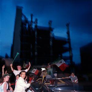 World Cup Soccer Celebrations, México City 1986