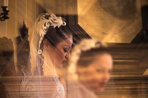 la sposa e i suoi pensieri