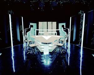 Abu Dhabi Sports TV Channel. Abu Dhabi, UAE.
