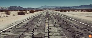 Mojave Drive