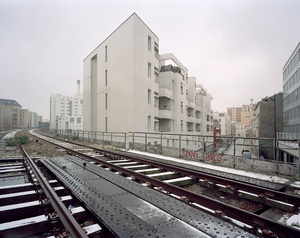 XIX Arrondissement 024d