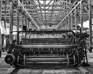 Lucre Wool Factory 3