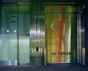 No Parking, New York