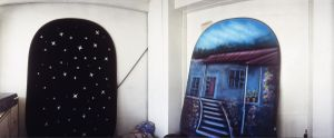 Stars & Stairs/India