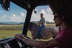 Untitled. Racos, Romania