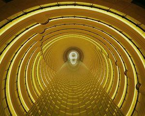 Golden Atrium, Shanghai