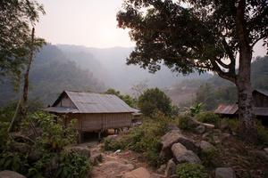 Mang Village in Lai Chau Province