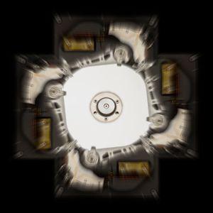 Quadro-drive