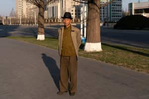 North Korea Snapshot Series-01