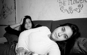 Daniela de Pontes and Carolina de Pontes