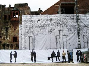 Renovation Men
