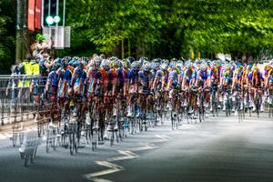 Women's road cycling, Glasgow