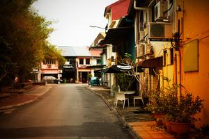 Borneo Heat / #8