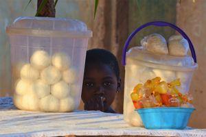 Silent kid - Togo