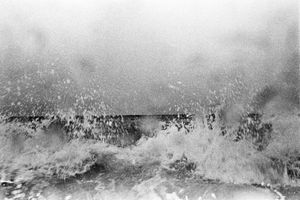 Untitled 13, from the Swell series