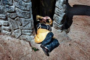 "From the series ""The Dwarf Empire"" © Sanne De Wilde"