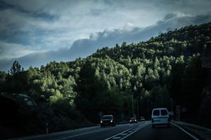 Spanish Route 66