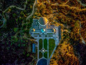Griffith Planetarium