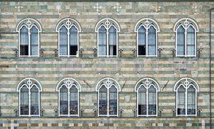 Palazzo Gambacorti - Lungarno Gambacorti, Pisa