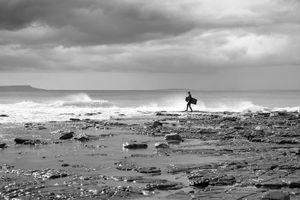 Shore Walk