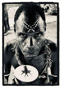 Warrior Dancer