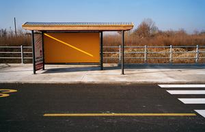 Thin yellow line, 2007