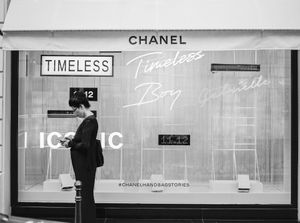 Timeless - Iconic