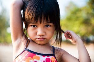 Asian Kids 10