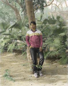 Garden Romance (Rama)