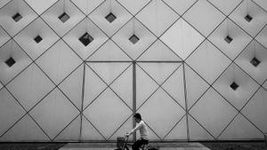 """""""Fair Angles"""" © Kamau Akabueze"""