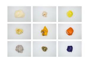 Plastic bags - Color (a)