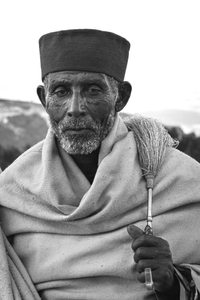 Portraits taken in Africa #1