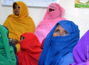 Women's community - Tadmeen programme