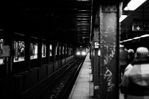 M Train NYC
