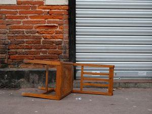 Urban still life 1