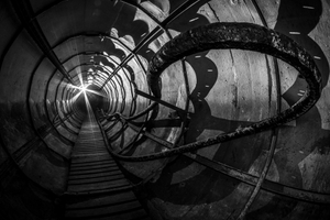 Batcave Tunnel