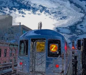 Subway 756