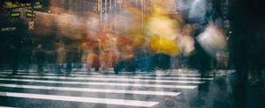 Movement - Rush Hour 3