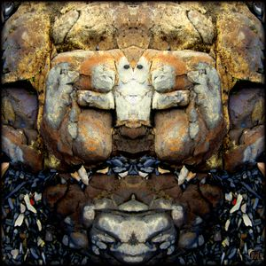 Rock Face (B 1232)