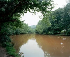 Poca River. POCA RIVER BASIN, WEST VIRGINIA. 2012