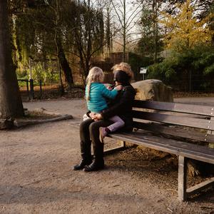 Krefeld Zoo, Germany