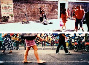 LODON WALKABOUT-Hendrix