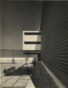 Escuela Nacional de Hosteleria, Madrid, 1959 © Ferriz courtesy of Museo ICO and PHoto Espana